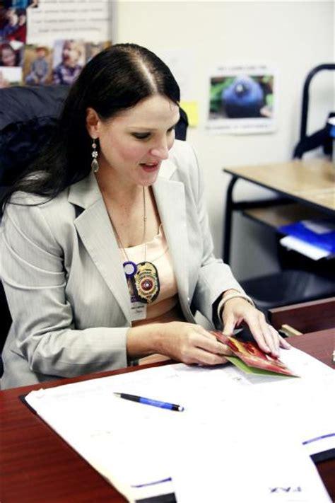 Juvenile Officer by Zeplin A Juvenile Probation Officer Opens A