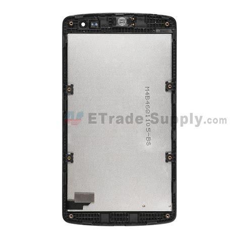 Lg L Replacement by Lg L Fino D290n Lcd Screen And Digitizer Assembly With