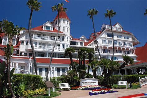 hotel san diego our stay at san diego s historic hotel coronado the roaming boomers