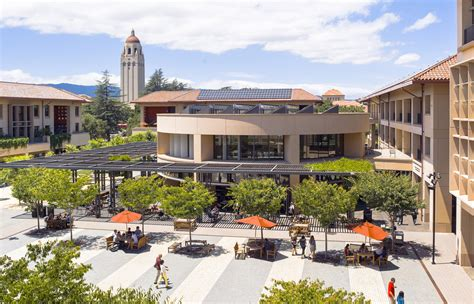 Stanford Mba Us News by Management Center Open For Business Stanford