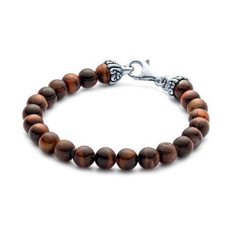 mens bead bracelets mens tiger eye bracelet best bracelets