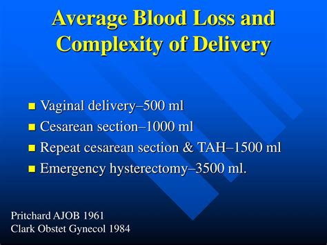 blood loss after ac section average blood loss during c section 28 images unit 7