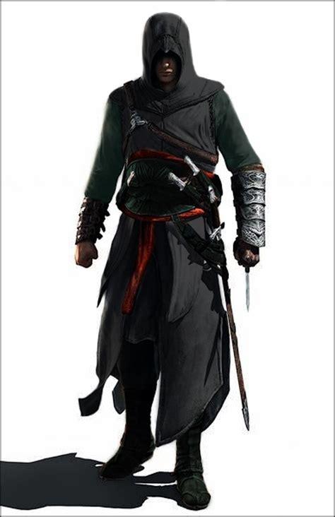 assasins creed robes altair s black robe by ecezio on deviantart