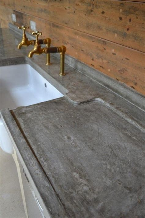 Concrete Granite Countertops by Best 25 Soapstone Ideas Only On