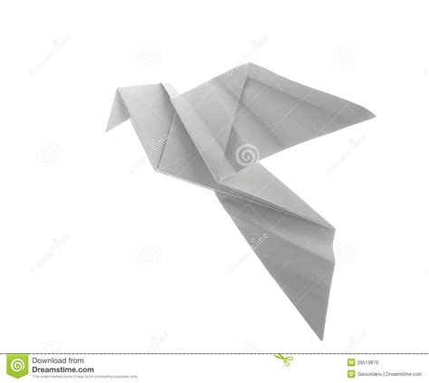Origami Dove Easy - origami how to make an origami dove hd origami dove