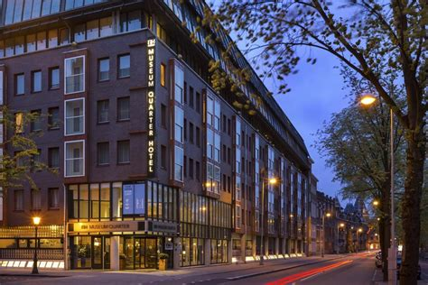 amsterdam museum quarter map hotel nh amsterdam museum quarter netherlands booking