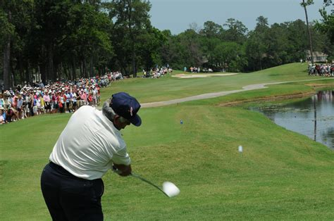 lee trevino swing my way seve ballesteros was the best trouble shot player by lee