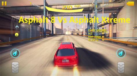 apk asphalt asphalt xtreme apk for android ios install mod apk