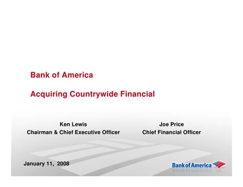 finance bank of america bank of america acquiring countrywide financial