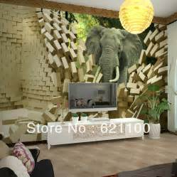 What Are Wall Murals extent space mural wallpaper elephant broken wall mural customized jpg