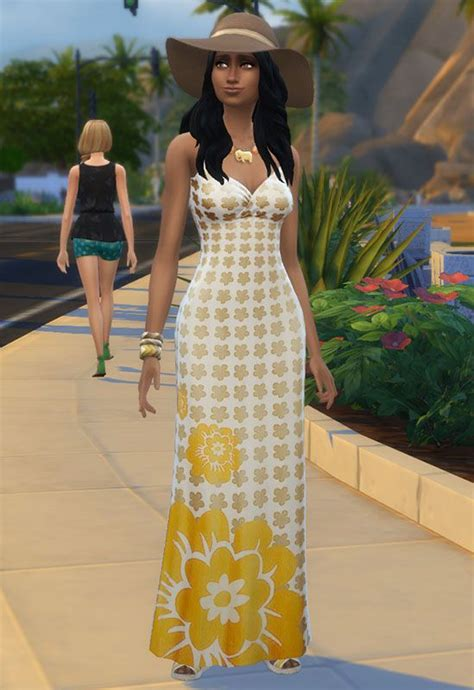 Flowerly Maxy 19 best images about the sims 4 dresses on tulle dress the sims and flare
