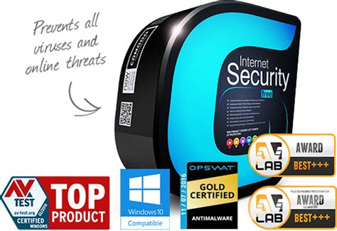 security software security comodo free protection suite
