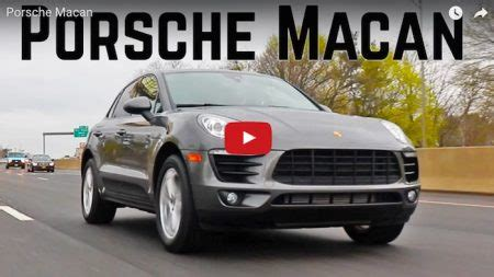 2017 porsche macan base review of the 2017 porsche macan base model flatsixes