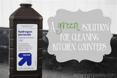 Cleaning Grout With Hydrogen Peroxide Secrets At The Picket Fence