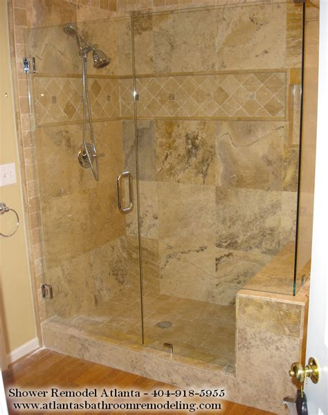 travertine shower ideas travertine tile shower ideas