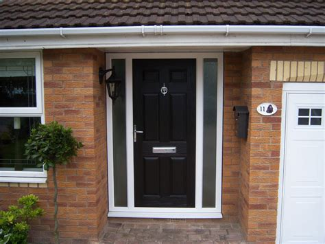 Composite Front Doors by Composite Doors Advanced Windows