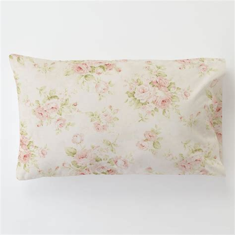 toddler bed pillow pink floral toddler bed pillow case with pillow carousel