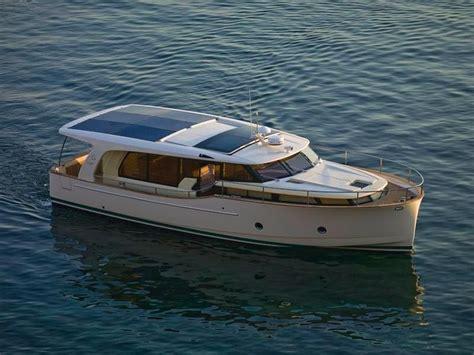 greenline boats 2018 greenline 40 power boat for sale www yachtworld