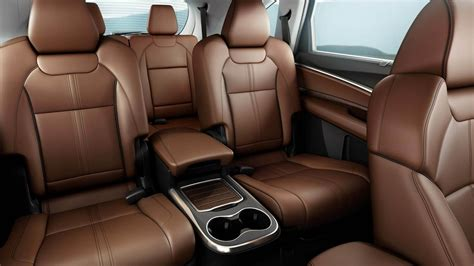 acura mdx brown interior billingsblessingbagsorg