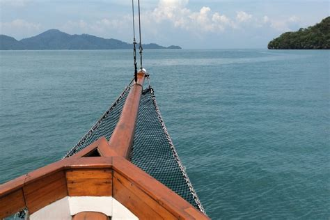 yacht langkawi volunteering on a yacht langkawi island malaysia we