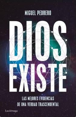 libro dios no existe the dios existe planeta de libros