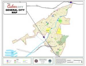 culver city map culver city california mappery