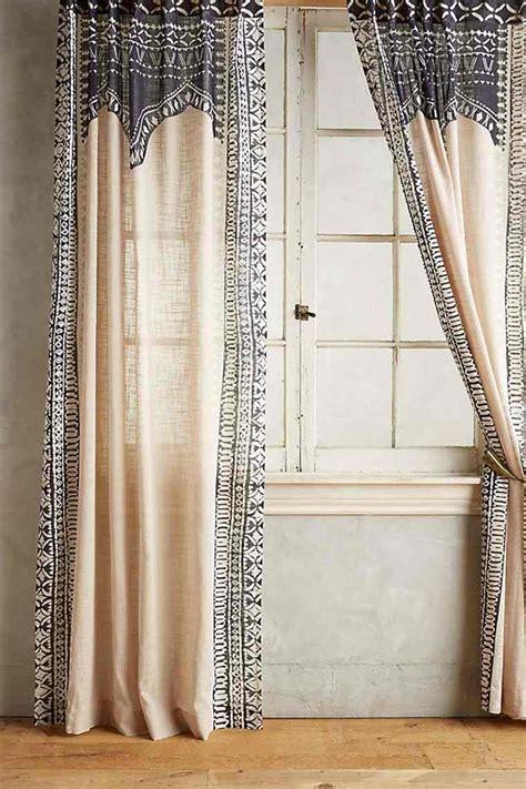 tende versace rideaux salon 30 id 233 es de rideaux modernes