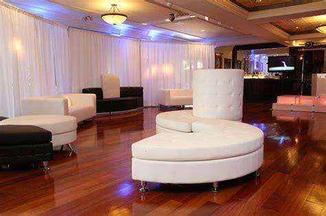 lounge furniture and decor rentals ny nyc li pa