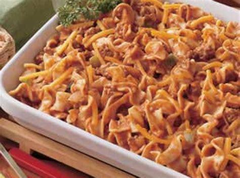 johnny marzetti recipe just a pinch recipes