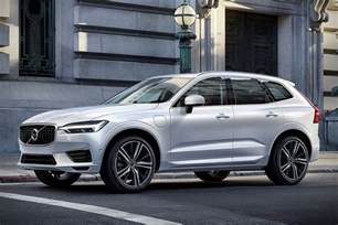 Volvo Suv The Motoring World Worldwide Sales April Volvo The