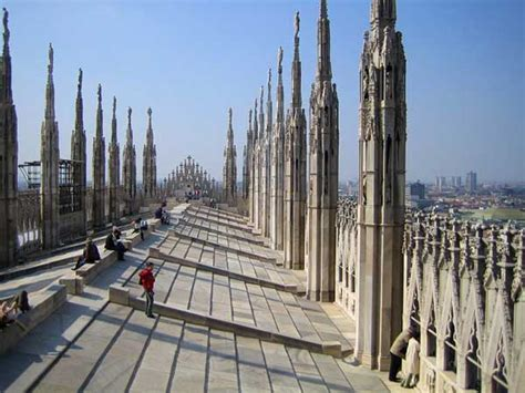milan tourist attractions sightseeing where milan what to do in milan