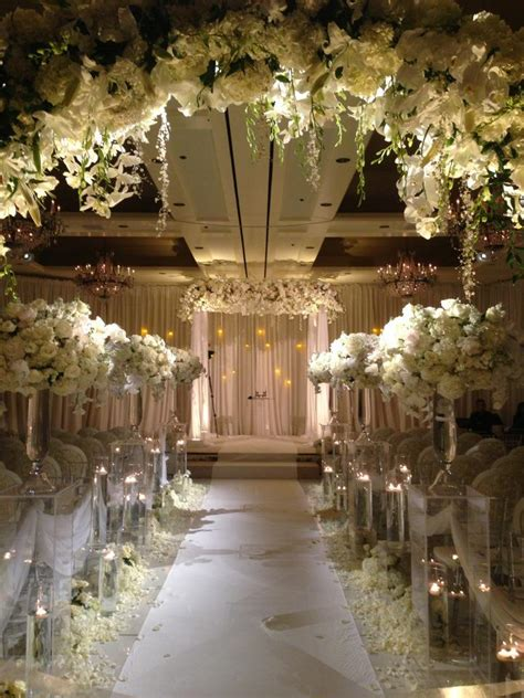 and white wedding weddings setting the style for a winter white ceremony evantine design