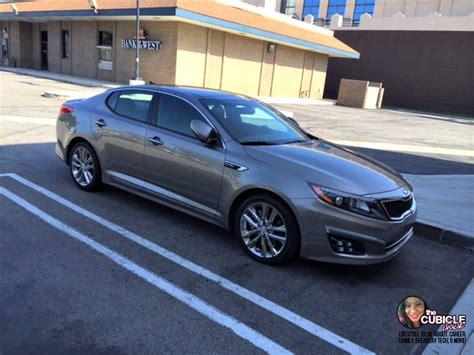 Kia Optima Sx Limited Auto Review 2014 Kia Optima Sx Limited
