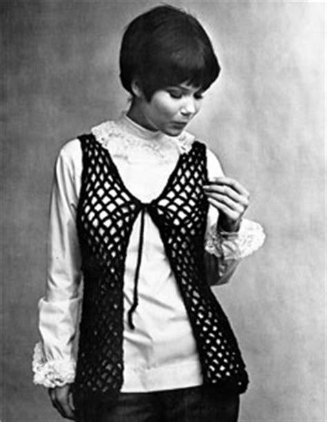 black vest pattern 14 crochet vest patterns guide patterns