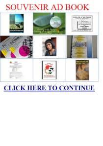 church souvenir booklet template 8 best images of ads for souvenir booklet sle