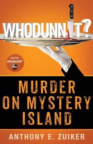 murder on perrys island lear mysteries books whodunnit murder on mystery island whodunnit 2 by