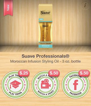 walgreens sales suave moroccan infusions styling 38