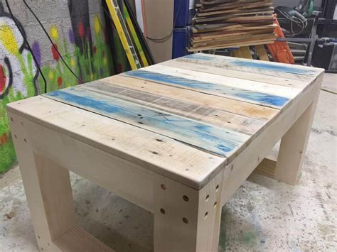 coffee table bench diy diy wooden pallet coffee table bench