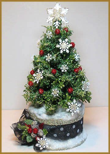 quot christmas tree quot cake topper christmas pinterest