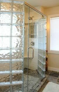 agréable Salle De Bain Pave De Verre #1: briques-de-verre-grande-cabine-de-douche-dalles-en-verre.jpg