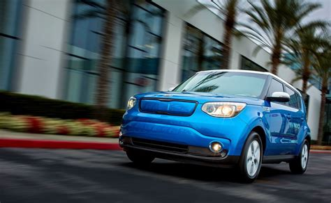 Kia Miami Dealer Kia Bringing Soul Ev To Five New States Miami Lakes Kia