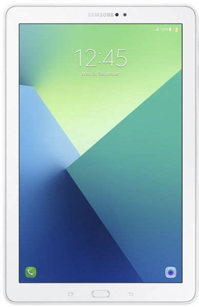 Samsung Galaxy Tab A 2016 10inch Warna White Sm P585 With S Pen Sein samsung galaxy tab a 10 1 2016 with s pen p585 10 1 inch 16gb 3gb 4g lte white price