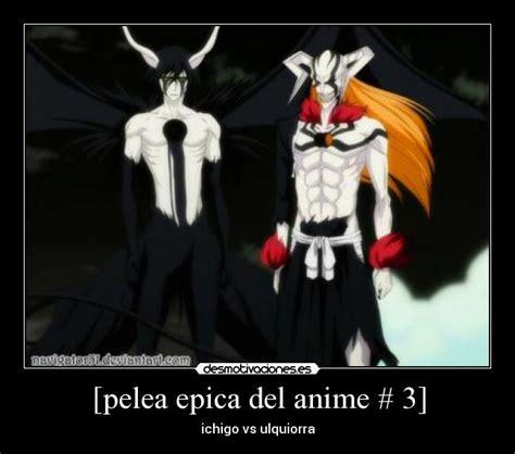 imagenes epicas anime pelea epica del anime 3 desmotivaciones