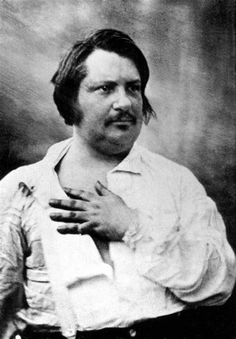 Honoré de Balzac (auteur de Le Père Goriot) - Babelio