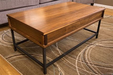 coffee tables ideas coffee table that lifts up to eat