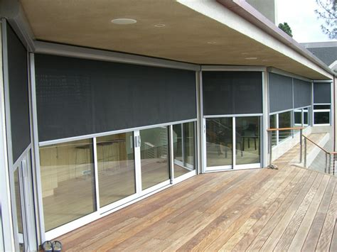 Retractable Screen Doors Reviews by Pictures For His Clearview Retractable Screen Doors In San