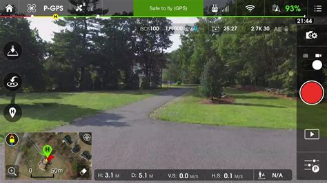 go to app a look inside the dji go app dronelife