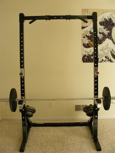wanting a squat rack bodybuilding forums