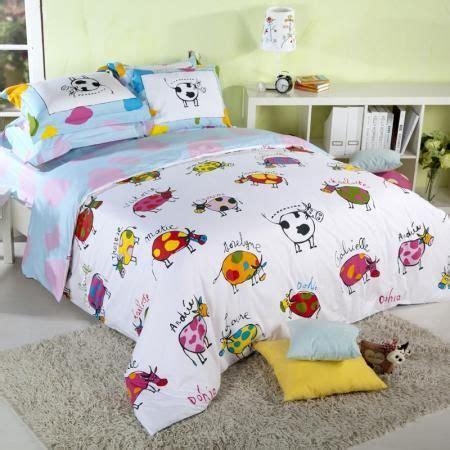 cow bedroom cow print farm animal theme bedding sets girl s bedroom