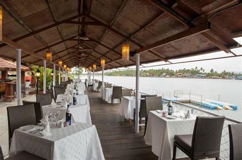 Deck Goa by Deck Picture Of The Fisherman S Wharf Cavelossim